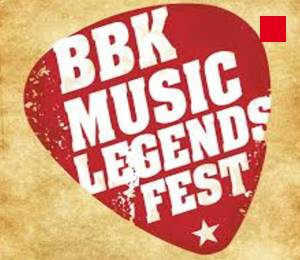 BBK Music Legends Festival 2019
