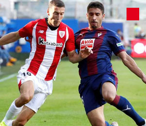 Athletic Club - SD Eibar