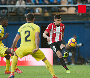 Athletic Club – Villareal