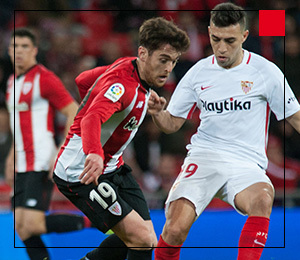 Athletic Club - Sevilla