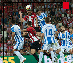 Athletic Club - Leganés