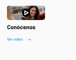 Video Conocenos Expansion